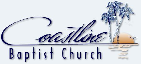 Coastline Baptist Church Logo